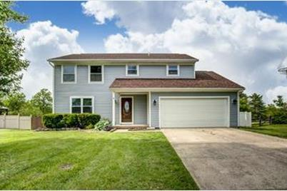 6522 Coachlight Way West Chester Oh 45069 Mls 1622503 Coldwell