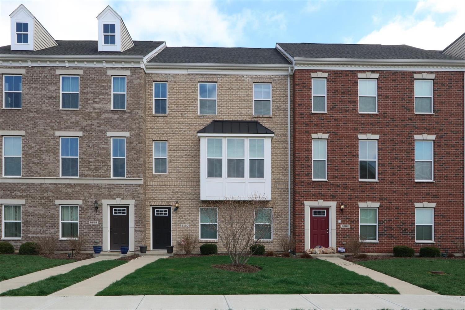 6160 Village Centre Ave West Chester Oh 45069 Mls 1655608 Coldwell Banker