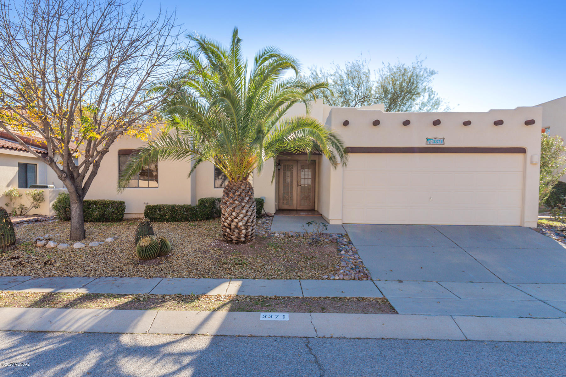3371 W Vision Dr Tucson Az 85742 Mls 22002586 Coldwell Banker