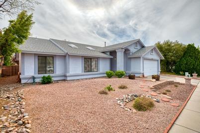 2791 W Woodview Crest Dr Tucson Az 85742 Mls 22007919