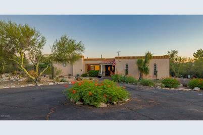 1730 E Chula Vista Rd Tucson Az 85718 Mls 22015374 Coldwell