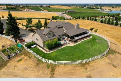 12501 Simpson Ranch Court - Photo 1