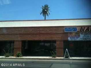 441 N Val Vista Drive #A106 - Photo 1