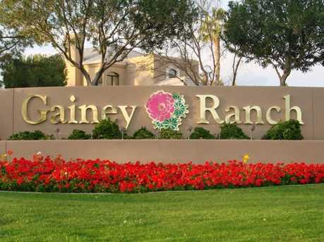 7525 E Gainey Ranch Rd #106 - Photo 1