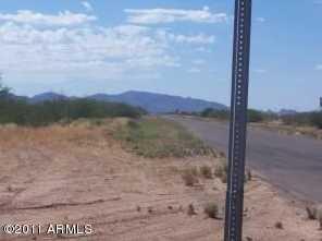 0 W Virgo Drive - Photo 1