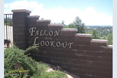 807 N Falconcrest Drive - Photo 1