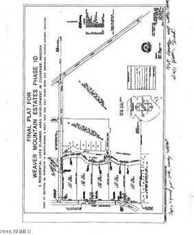 Xxxx S Tenderfoot Hill Lot #131 Road - Photo 9