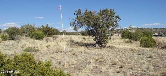 16 Acre N Howard Mesa Loop - Photo 1