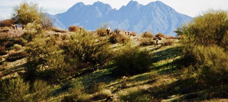 13Xxx N Blue Coyote Trail - Photo 1
