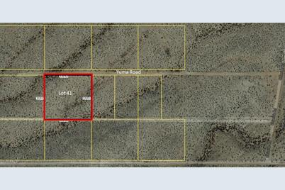 Lot 41 Yuma Road - Photo 1
