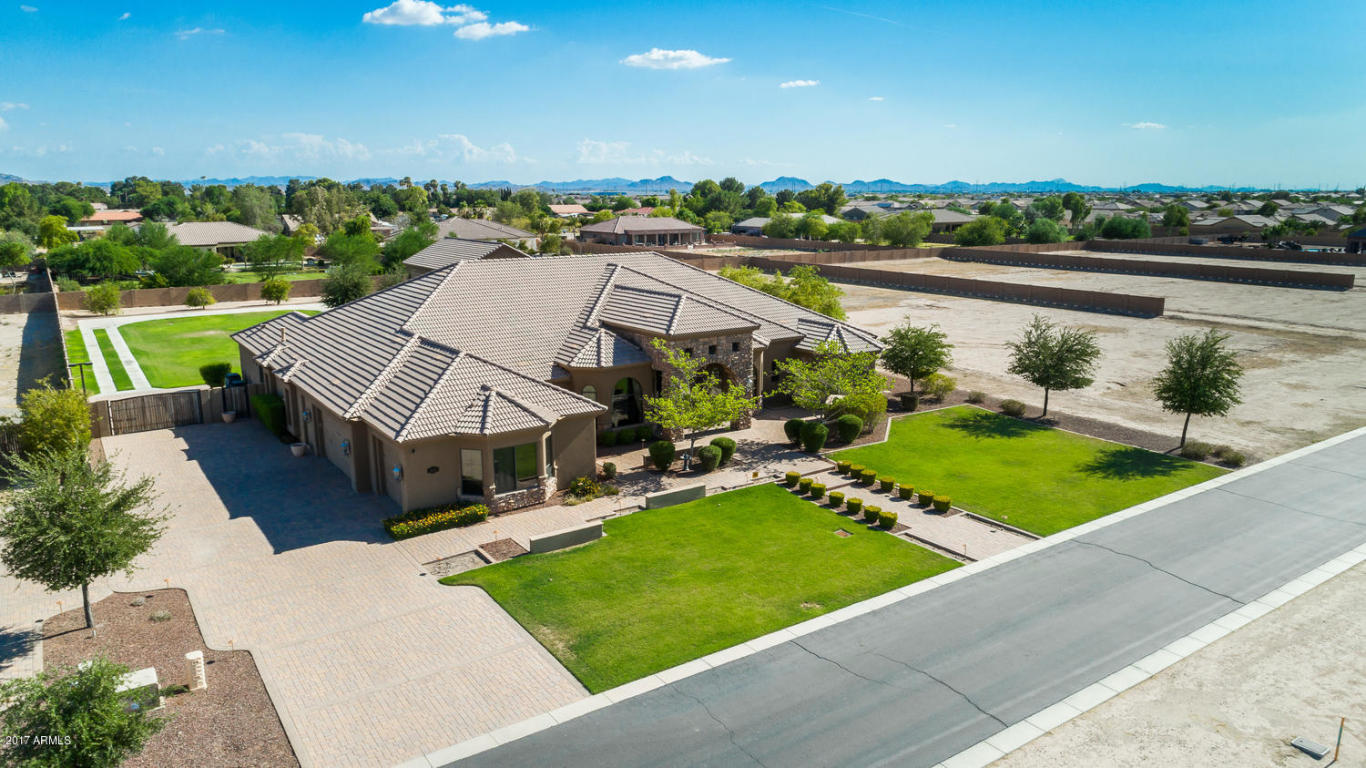 Homes For Rent In Goodyear Az