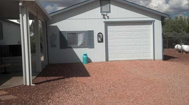 30579 S Fort Apache Drive #122 - Photo 19