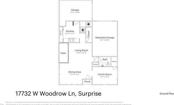 17732 W Woodrow Lane - Photo 2