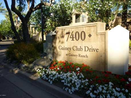 7400 E Gainey Club Drive #230 - Photo 25