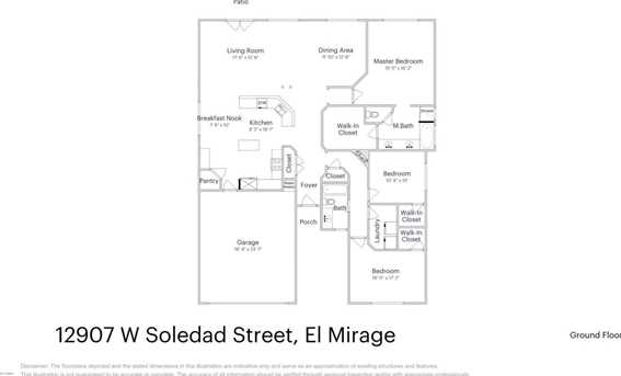 12907 W Soledad Street - Photo 2