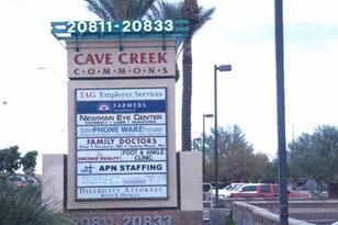 20815 N Cave Creek Road #104 - Photo 1