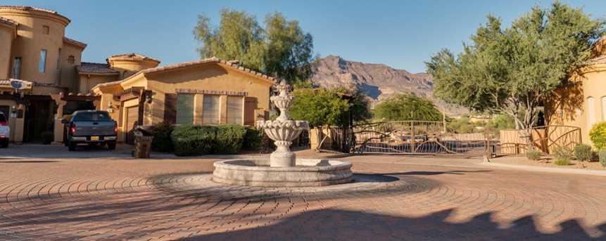 5370 S Desert Dawn Drive #22 - Photo 35