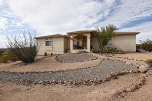 48016 N Coyote Pass Road - Photo 1