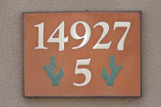 14927 E Desert Willow Dr #5 - Photo 23