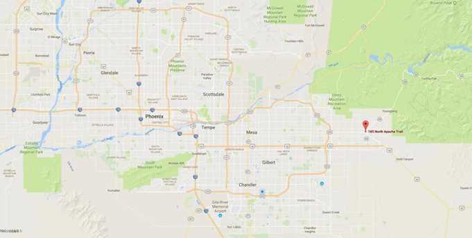 185 N Apache Trail #1 - Photo 5