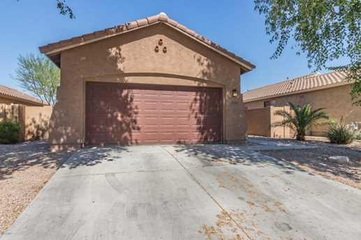 32363 N Hidden Canyon Drive - Photo 1
