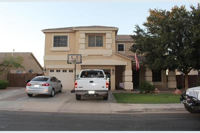 4150 E Winged Foot Place - Photo 1