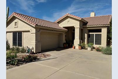 4302 E Rancho Caliente Drive - Photo 1