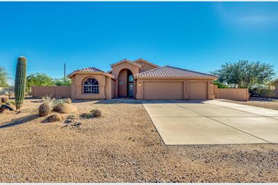 429 E Desert Ranch Road - Photo 1