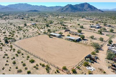 4851 N Branding Iron Road - Photo 1