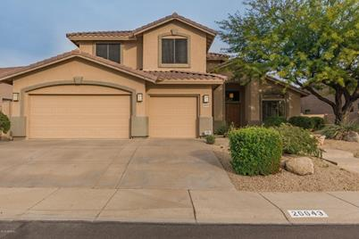 26643 N 45th Place - Photo 1