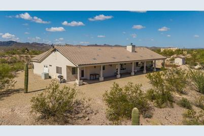 44801 Saguaro Blossom Lane - Photo 1