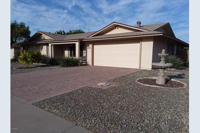 17411 N Foothills Drive - Photo 1