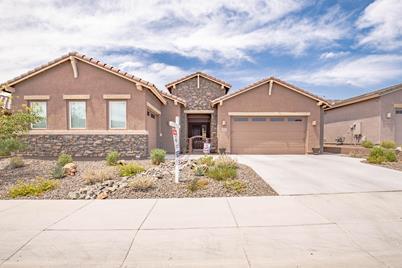 10440 W Nosean Road, Peoria, AZ 85383
