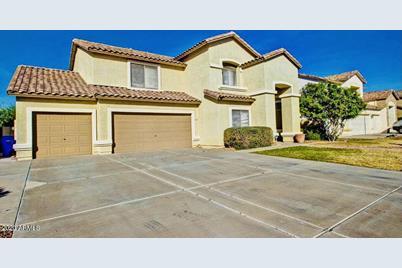 1860 S Rialto Mesa Az 85209 Mls 6170798 Coldwell Banker