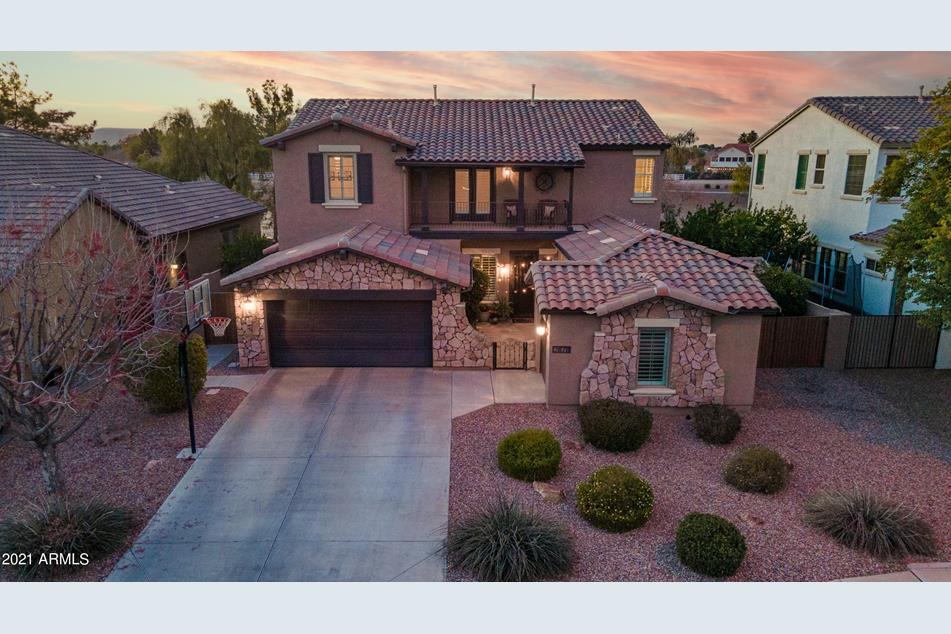 Gilbert home for sale
