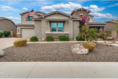 9398 W Foothill Drive - Photo 1