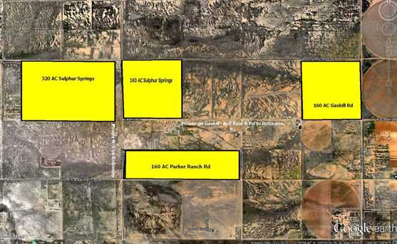 160 Acres On Parker Ranch Road - Photo 5