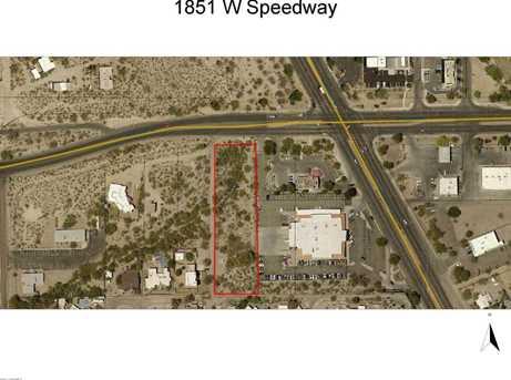 1851 Speedway Boulevard - Photo 1