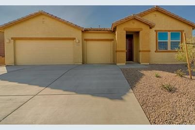 1310 E Stronghold Canyon Lane - Photo 1