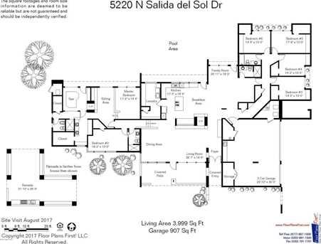 5220 N Salida Del Sol Drive - Photo 39