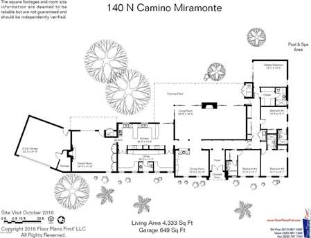 140 N Camino Miramonte - Photo 37
