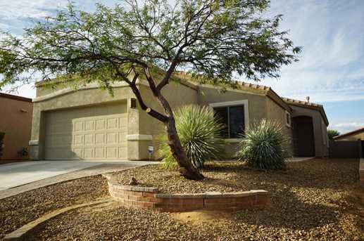 317 E Camino Rancho Seco - Photo 1