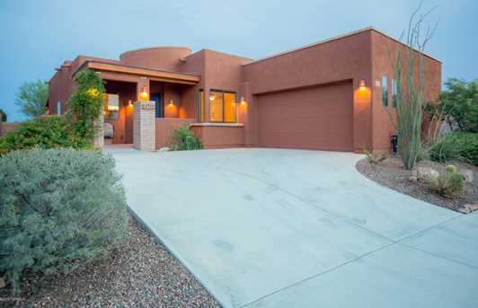 11418 N Moon Ranch Place - Photo 1