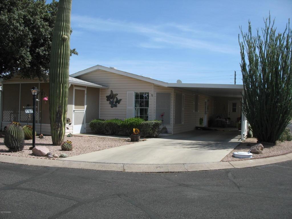 7787 w touchstone street tucson az 85735 mls 21809990 for Touchstone homes