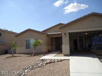 5538 W Red Racer Drive - Photo 1