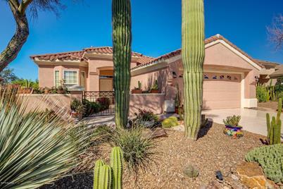 13575 N Sunset Mesa Drive - Photo 1