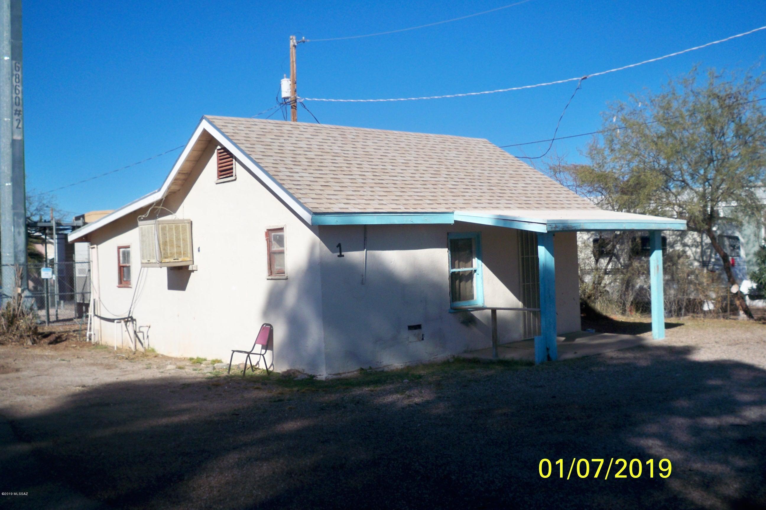 6838 S Nogales Hwy, Tucson, AZ 85756
