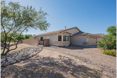 7369 S Pacific Willow Drive - Photo 1