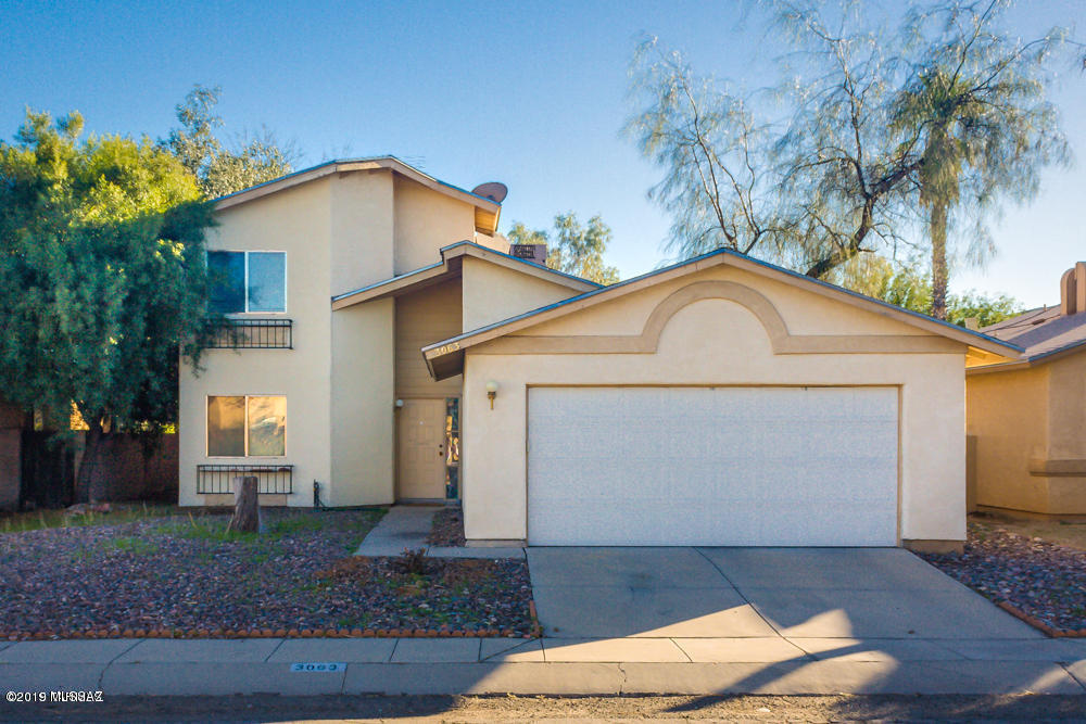 Incredible 3063 W Monmouth St Tucson Az 85742 Mls 21922396 Coldwell Banker Download Free Architecture Designs Xaembritishbridgeorg