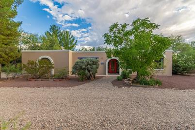 11420 E Fort Lowell Road - Photo 1